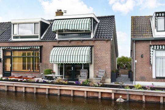 Wilsveen 53, Leidschendam