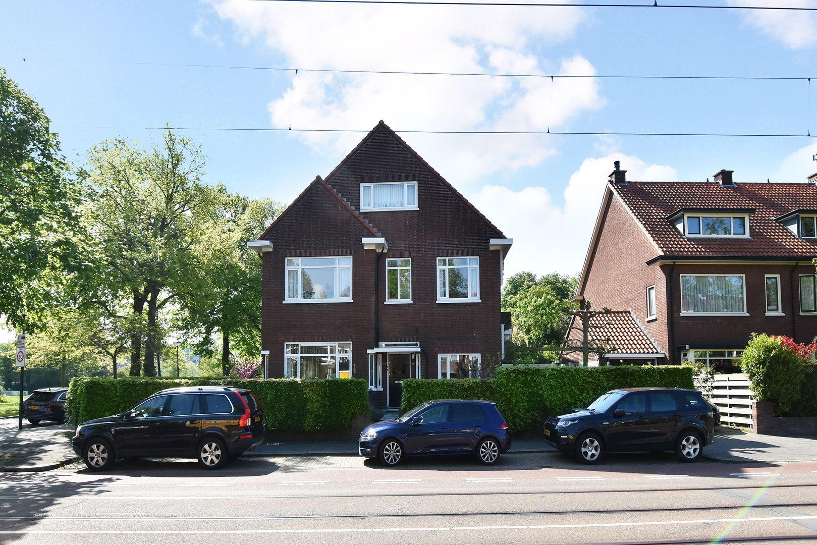 Prinses Mariannelaan 161, Voorburg foto-0