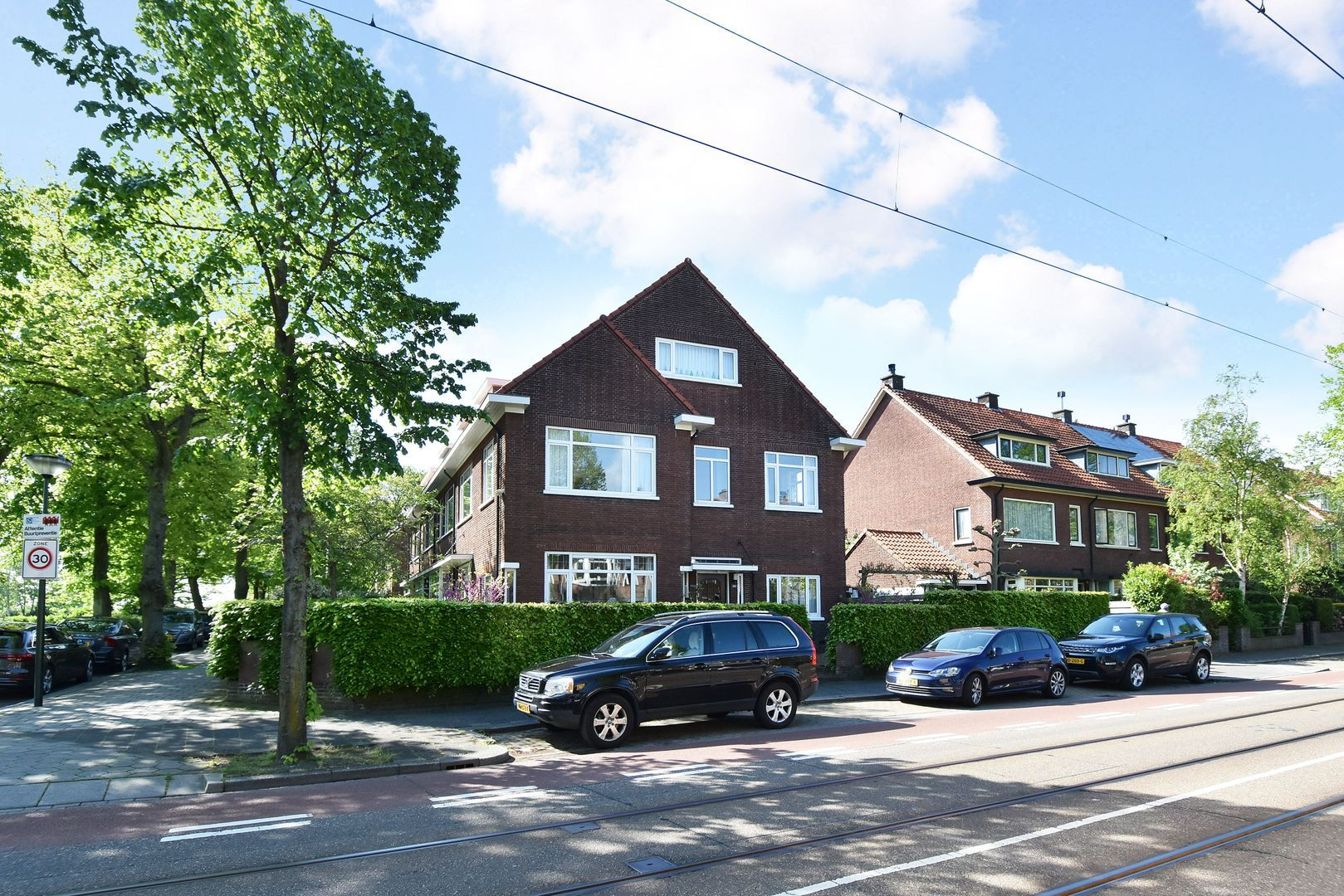 Prinses Mariannelaan 161, Voorburg foto-54