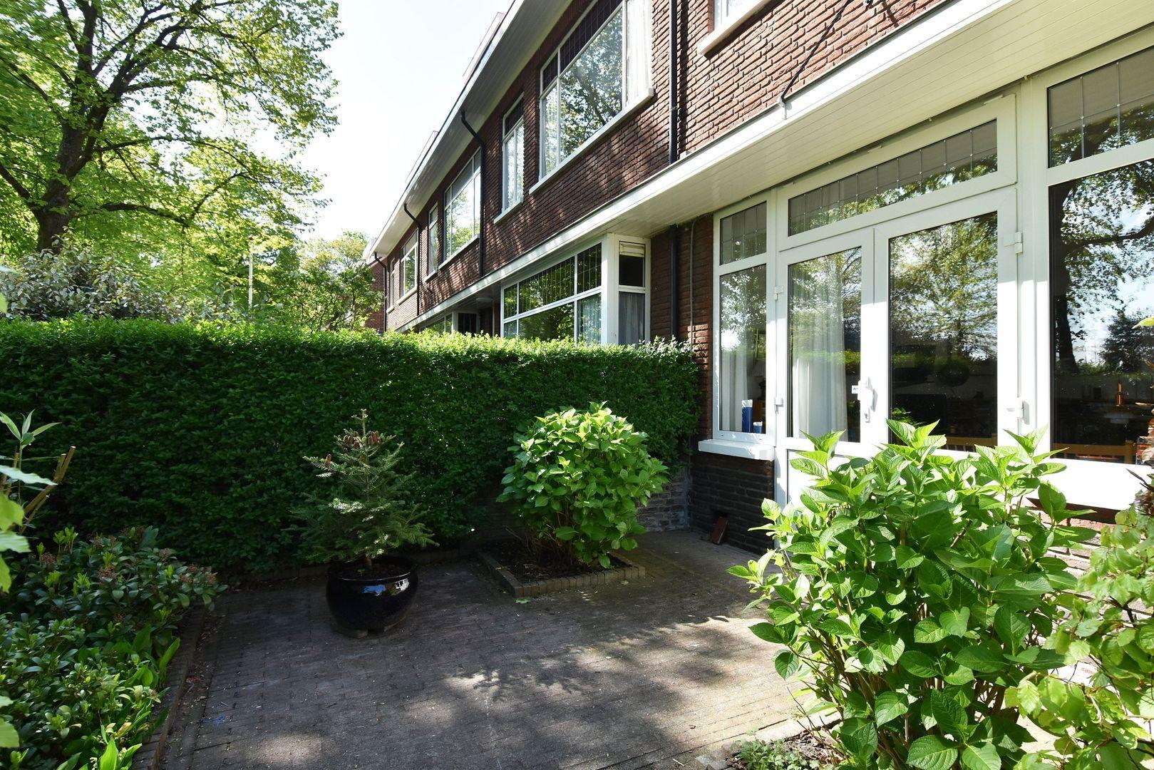 Prinses Mariannelaan 161, Voorburg foto-1