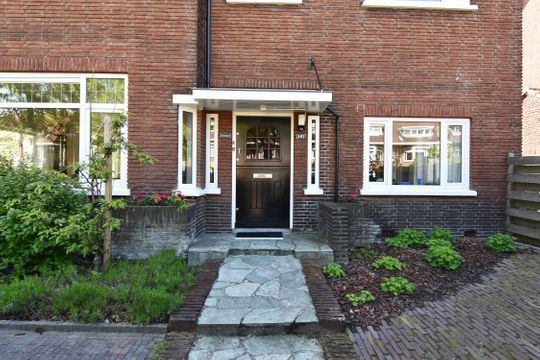 Prinses Mariannelaan 161, Voorburg small-2
