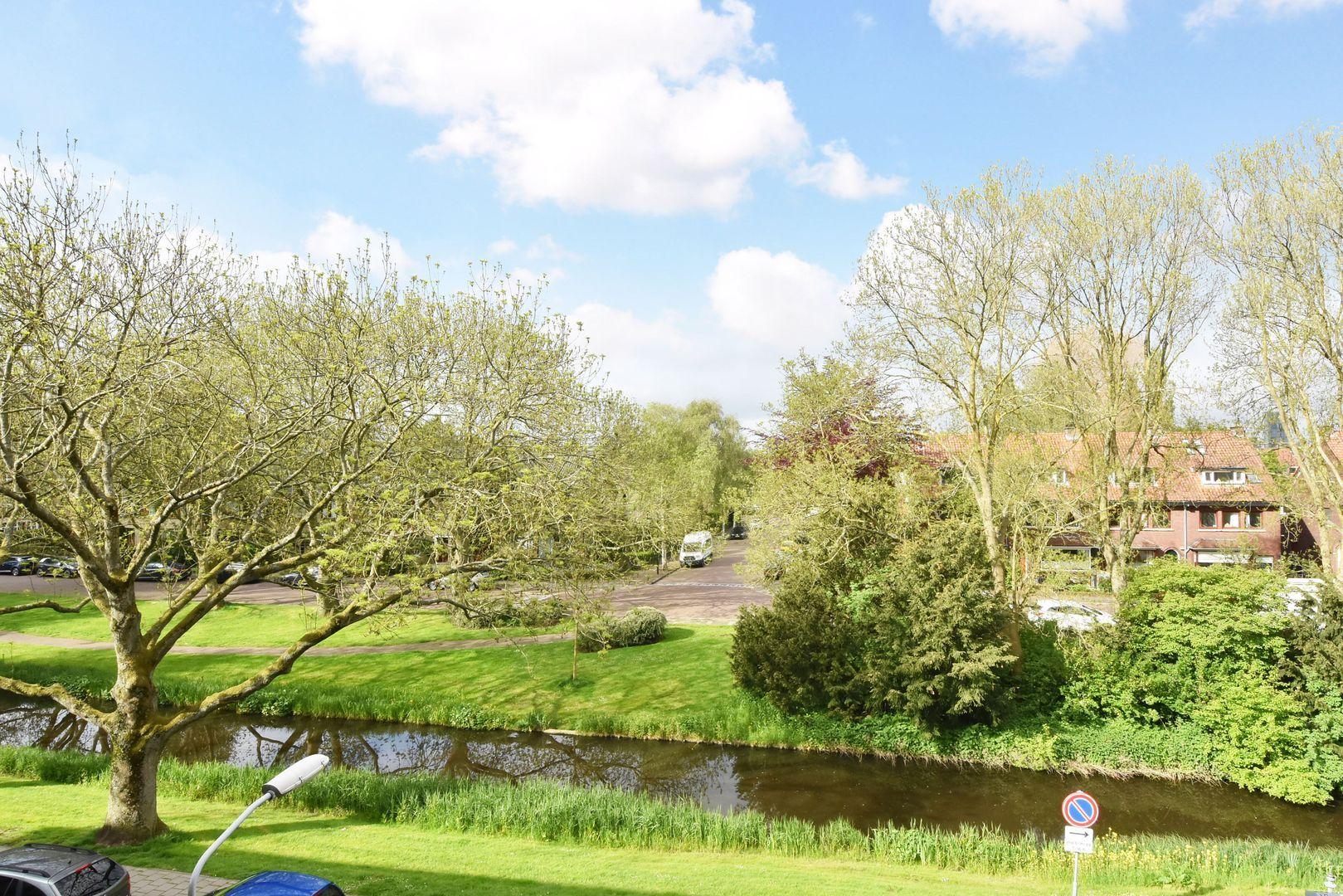 Aart van der Leeuwkade 97, Voorburg foto-9