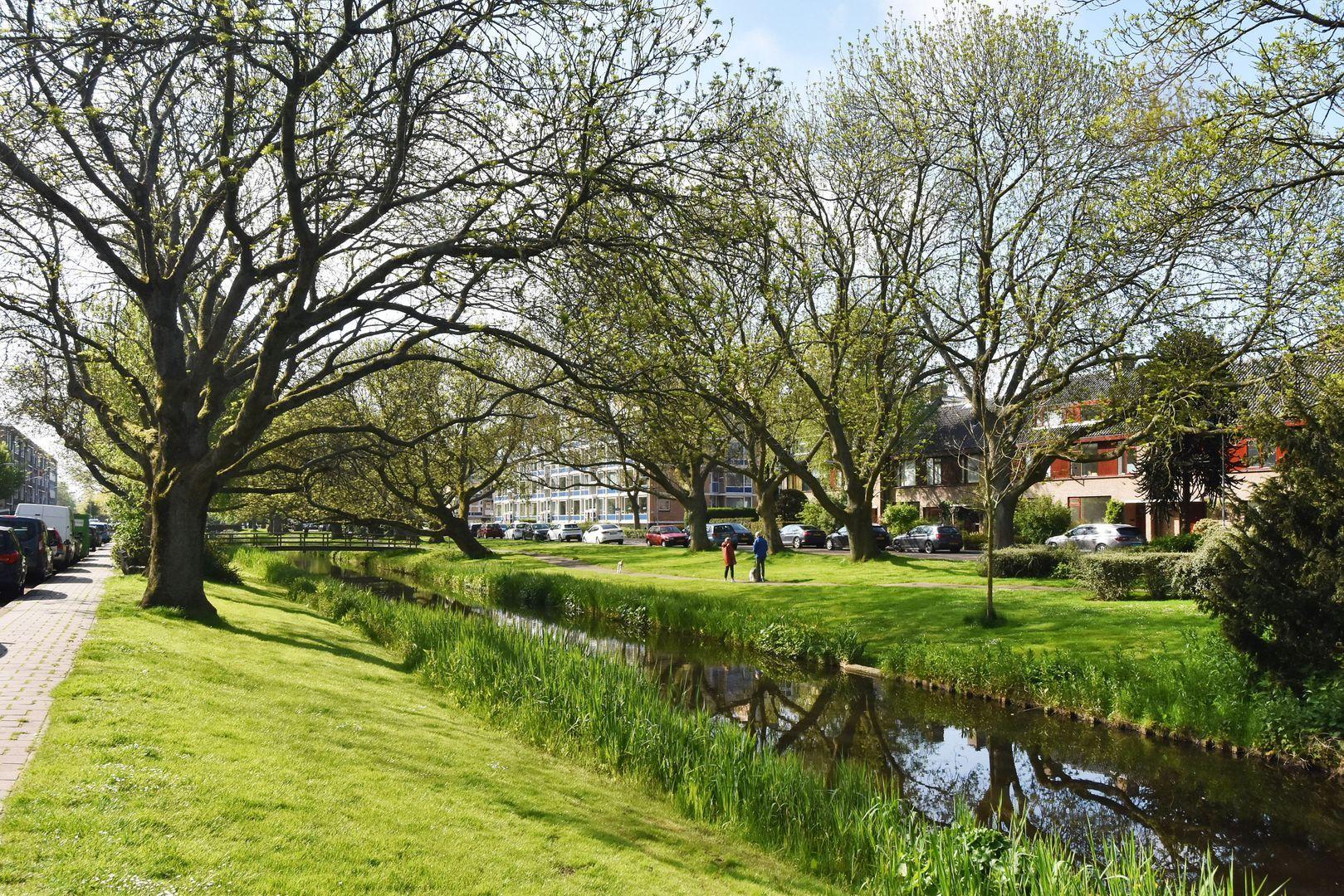 Aart van der Leeuwkade 97, Voorburg foto-2