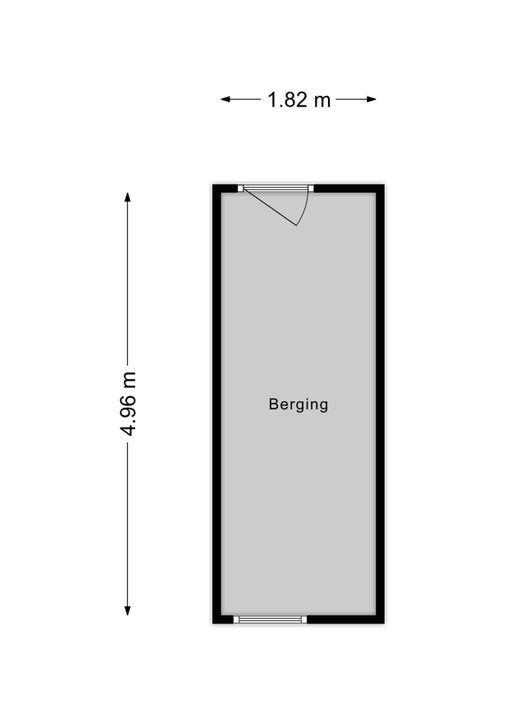 Aart van der Leeuwkade 97, Voorburg floorplan-1