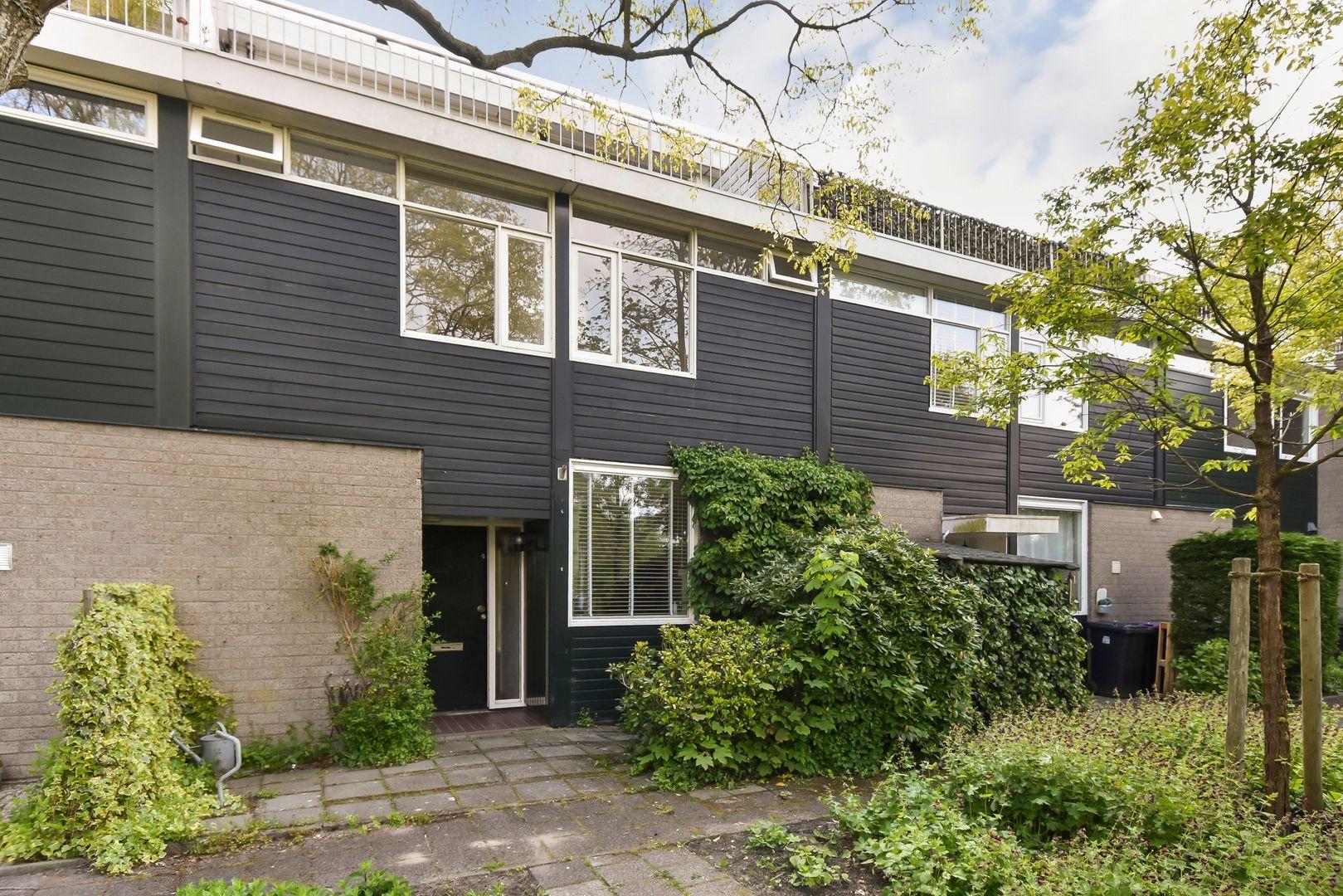 Wilgendreef 63, Voorburg foto-0