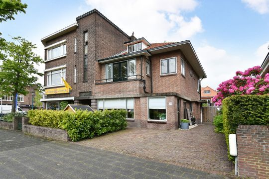 Parkweg 253, Voorburg small-1