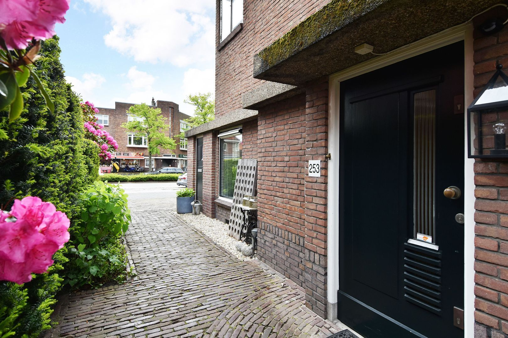 Parkweg 253, Voorburg foto-0