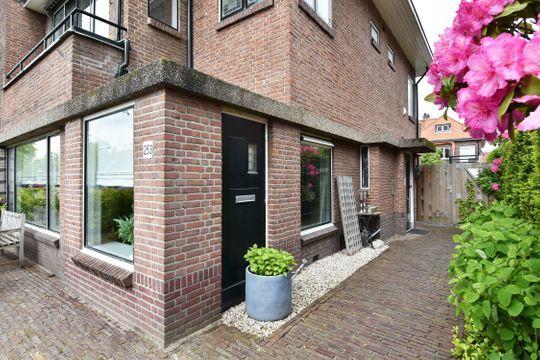 Parkweg 253, Voorburg small-2