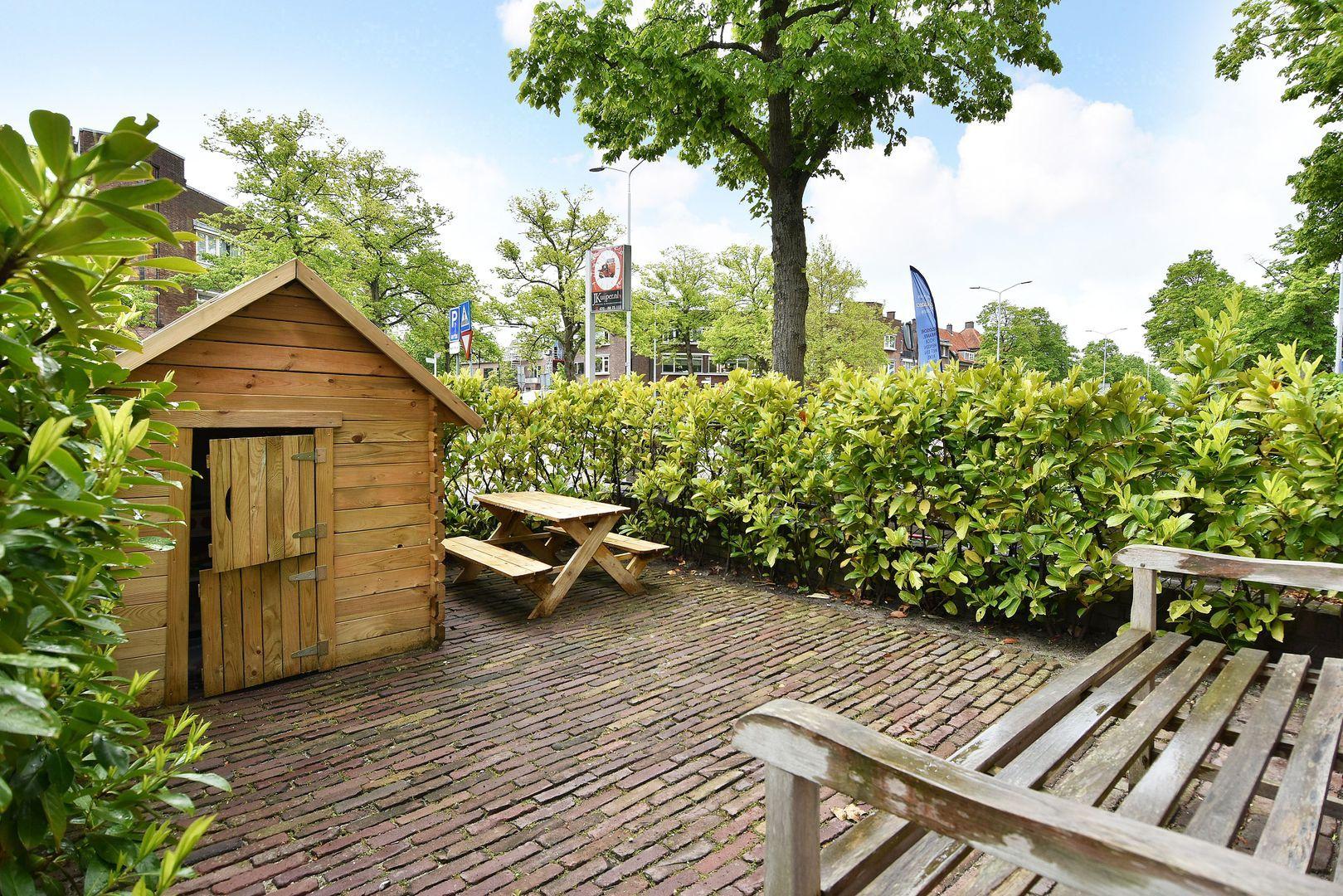 Parkweg 253, Voorburg foto-40