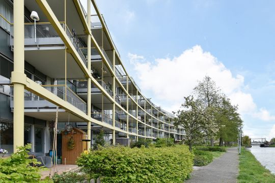 Corbulokade 35, Voorburg small-1