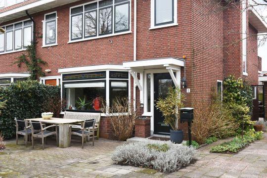 Veldzichtkade 1, Voorburg small-2