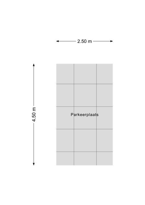Dodaarsoever 49, Den Haag floorplan-2