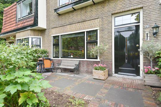 Parkweg 171, Voorburg small-2