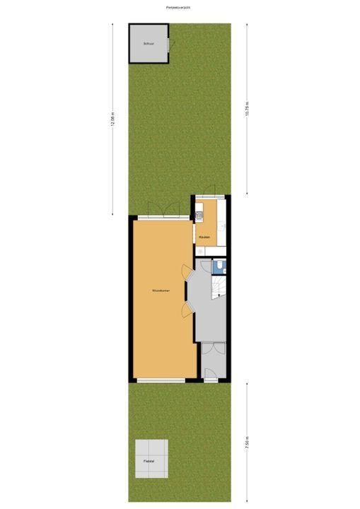 Parkweg 171, Voorburg floorplan-6