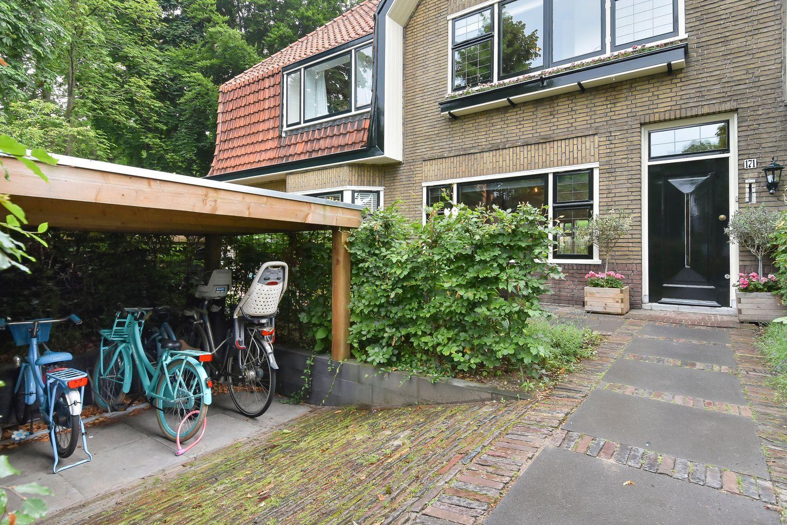 Parkweg 171, Voorburg foto-1