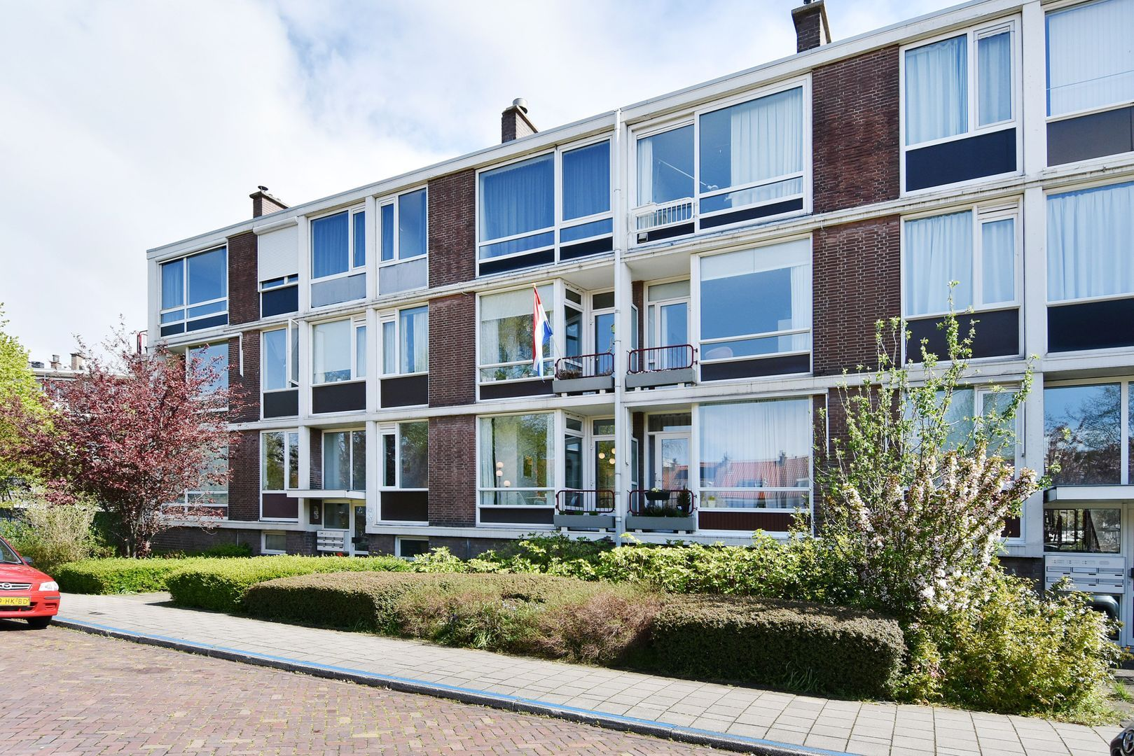 Aart van der Leeuwkade 162, Voorburg foto-0