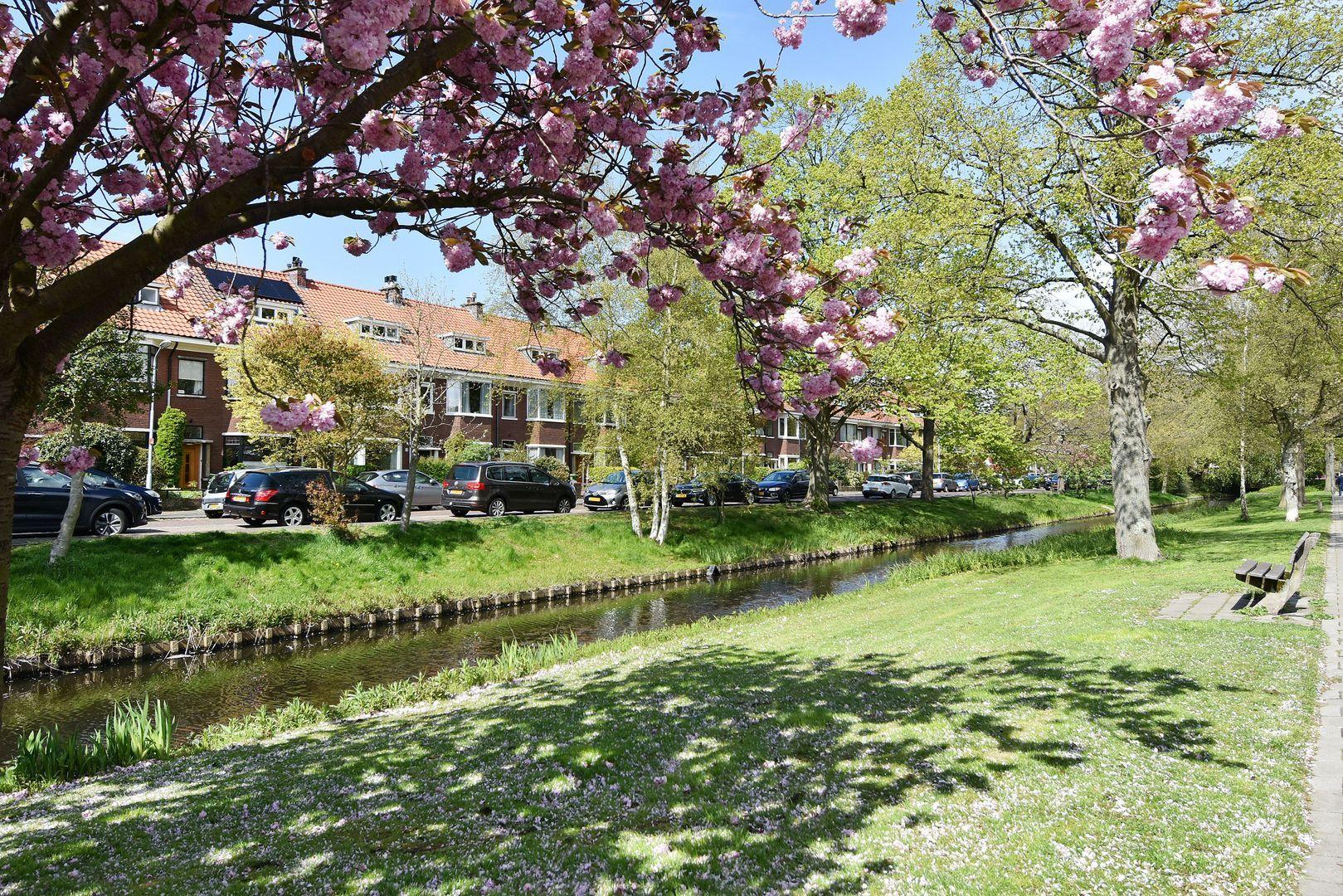 Aart van der Leeuwkade 162, Voorburg foto-27