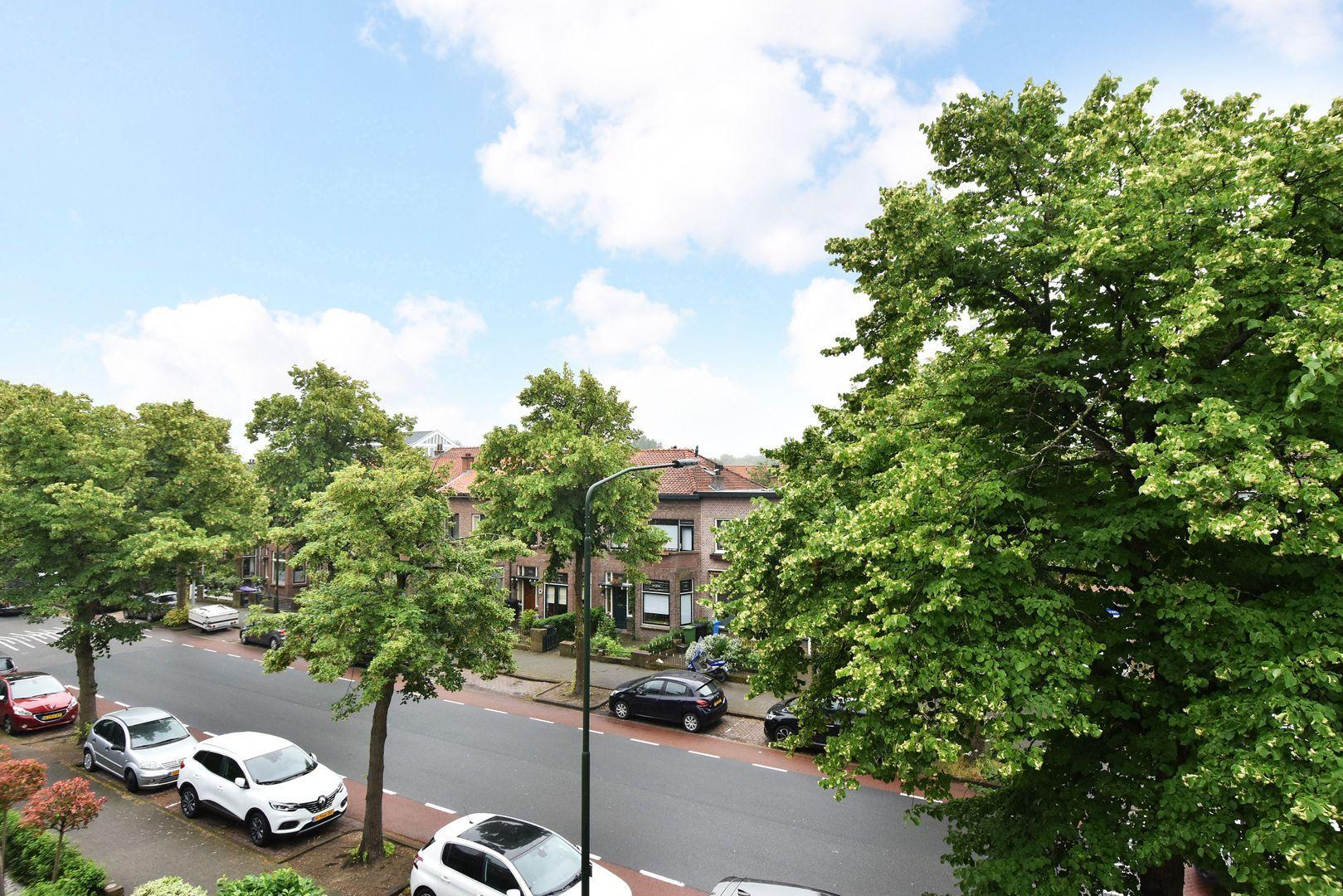 Rembrandtlaan 32, Voorburg foto-10