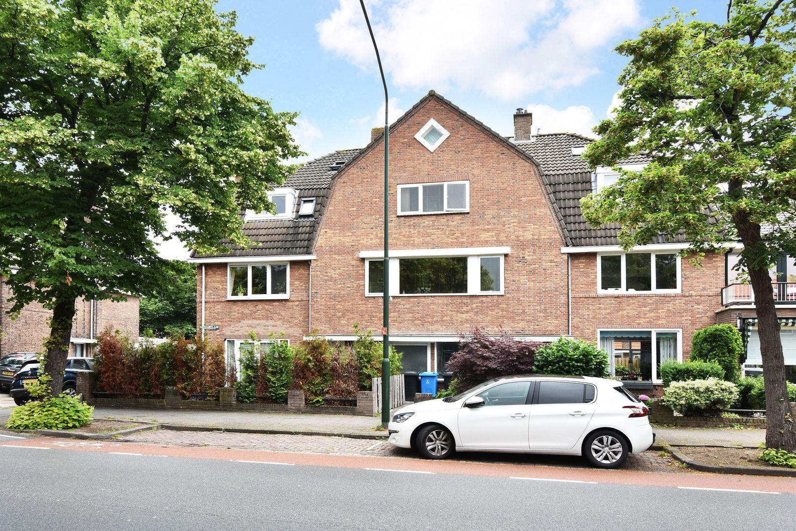 Rembrandtlaan 32, Voorburg foto-1