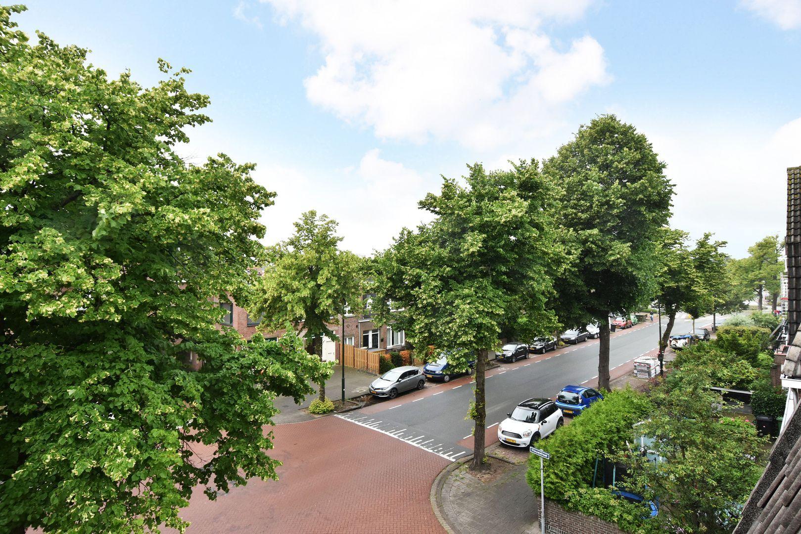 Rembrandtlaan 32, Voorburg foto-9