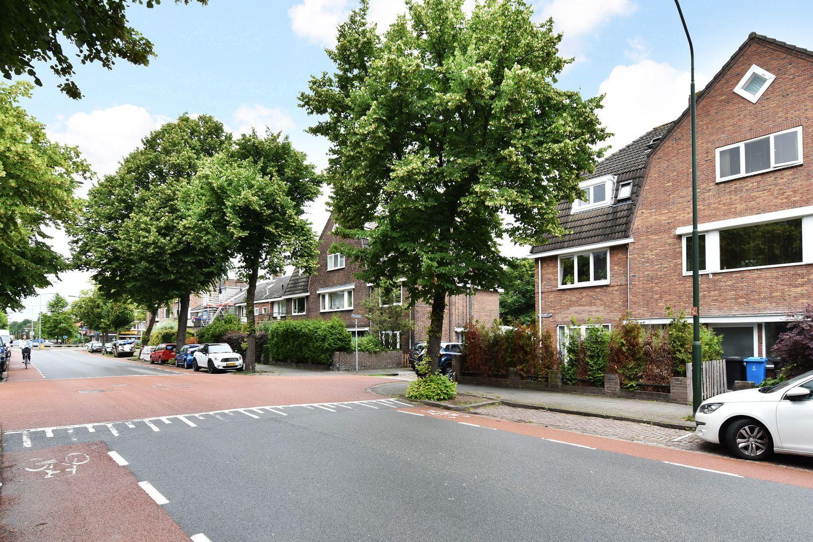 Rembrandtlaan 32, Voorburg foto-30