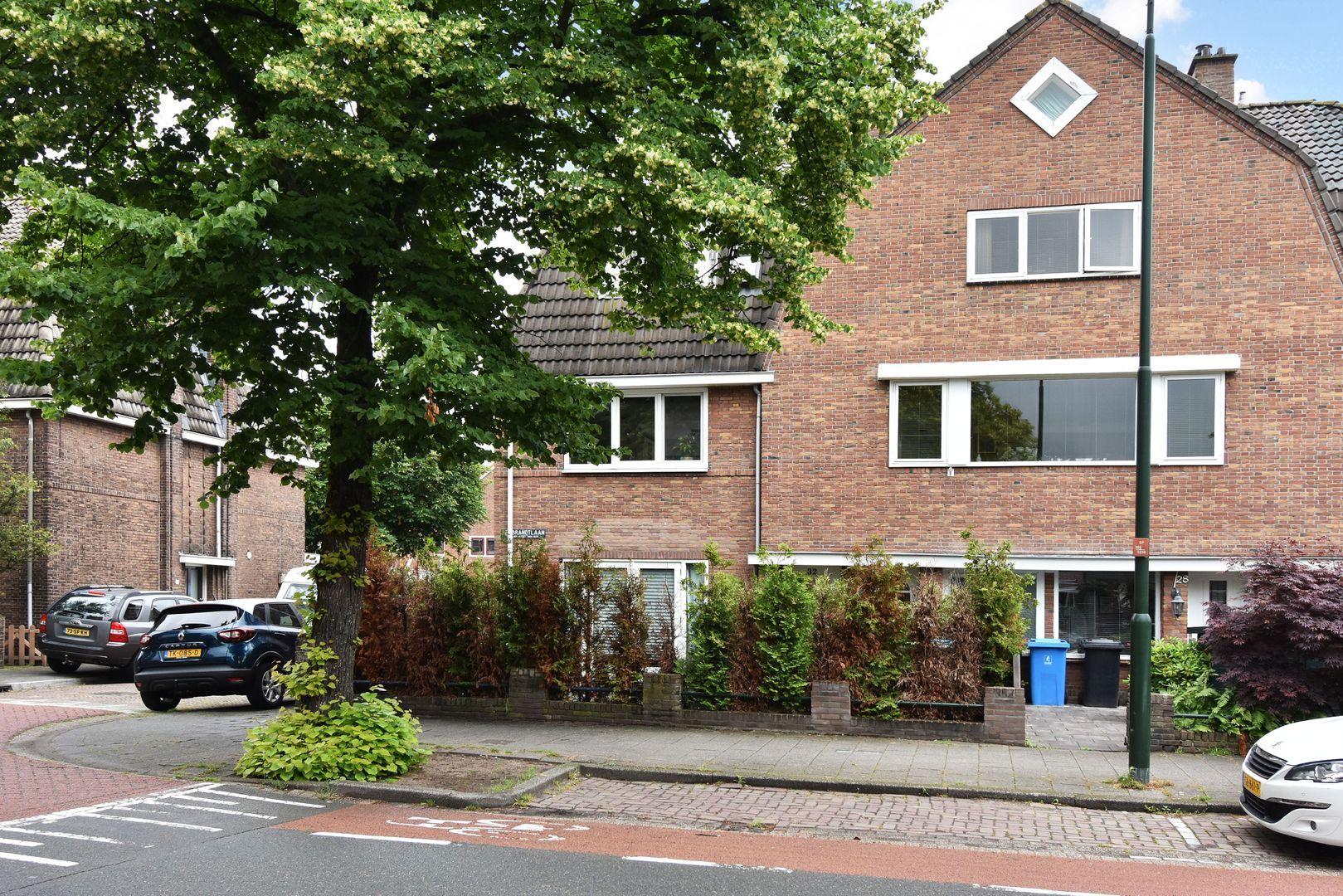 Rembrandtlaan 32, Voorburg foto-29