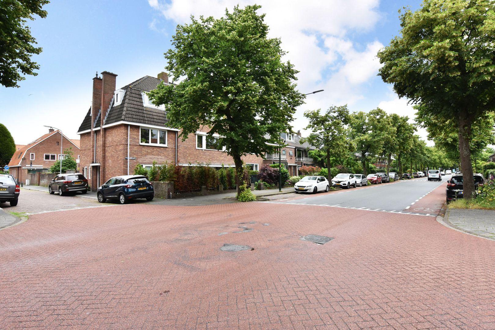 Rembrandtlaan 32, Voorburg foto-31