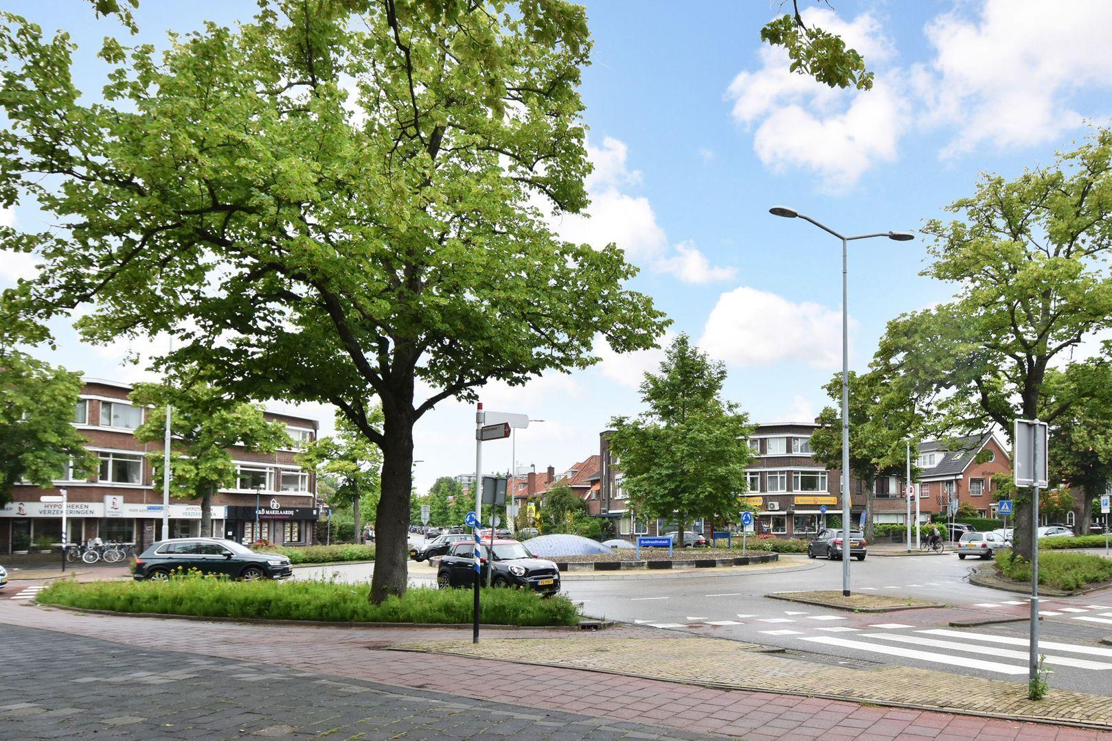 Rembrandtlaan 65, Voorburg foto-17