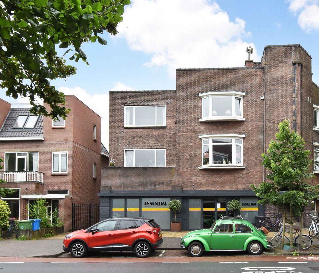 Rembrandtlaan 65, Voorburg foto-0