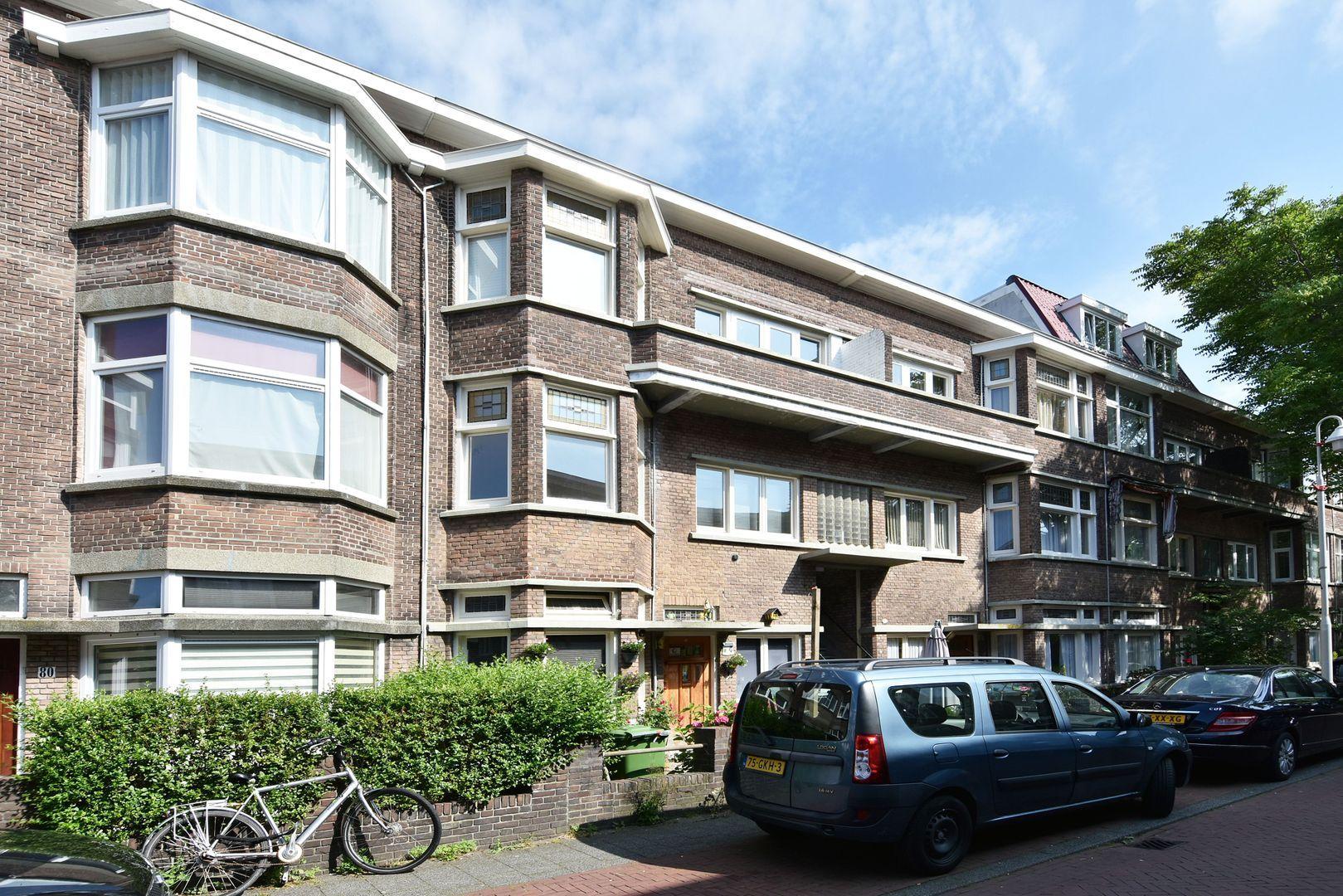 Hoog Buurlostraat 84, Den Haag foto-0