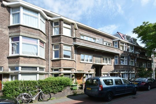 Hoog Buurlostraat 84, Den Haag
