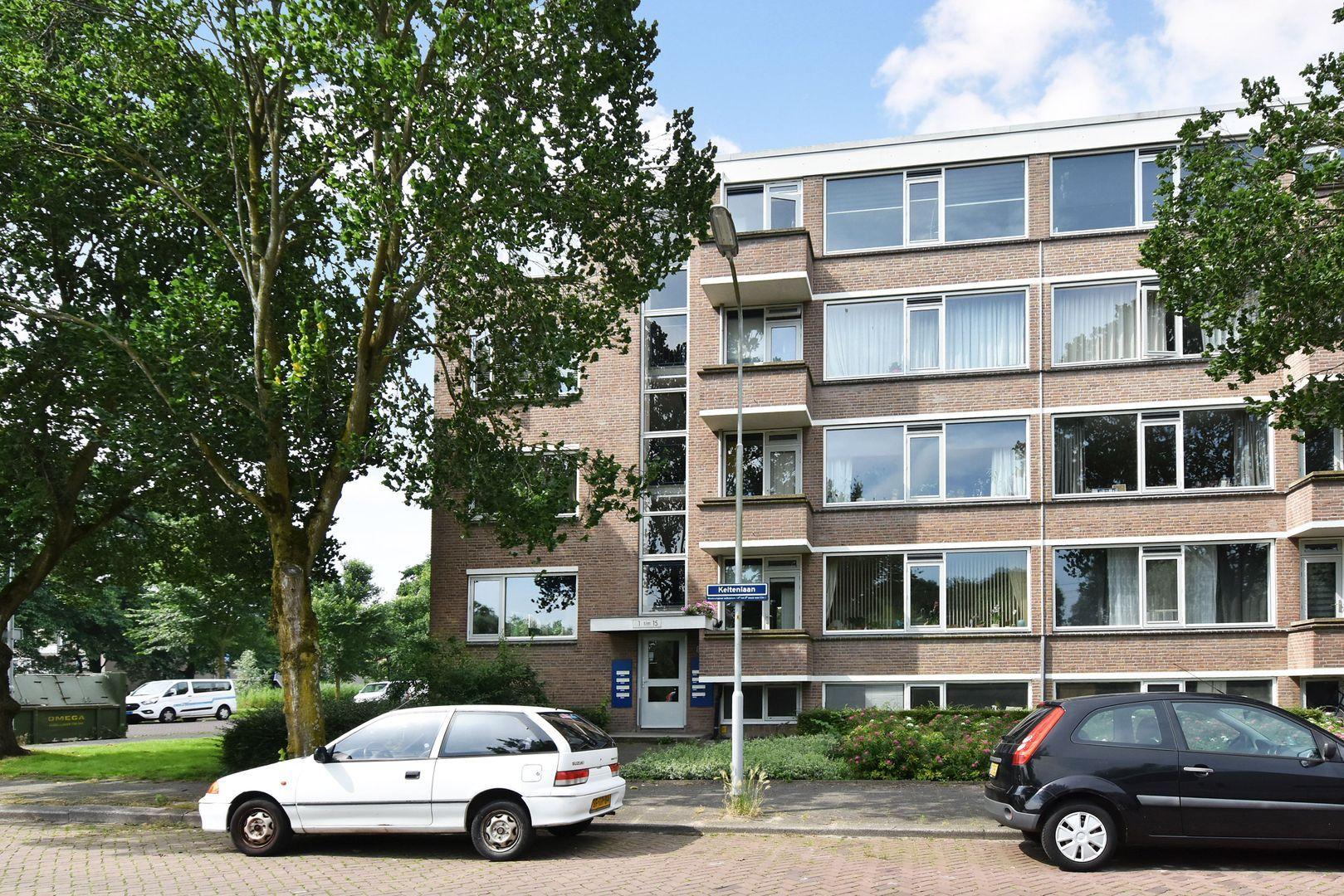 Keltenlaan 1, Voorburg foto-2