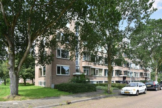 Keltenlaan 1, Voorburg