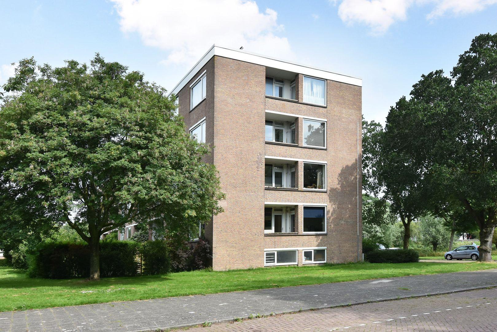 Keltenlaan 1, Voorburg foto-24
