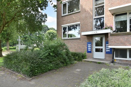 Keltenlaan 1, Voorburg small-3