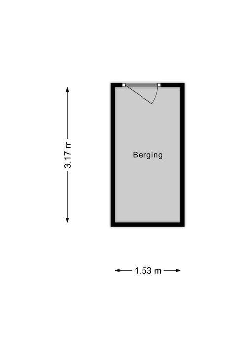 Noteboompark 83, Voorburg floorplan-1