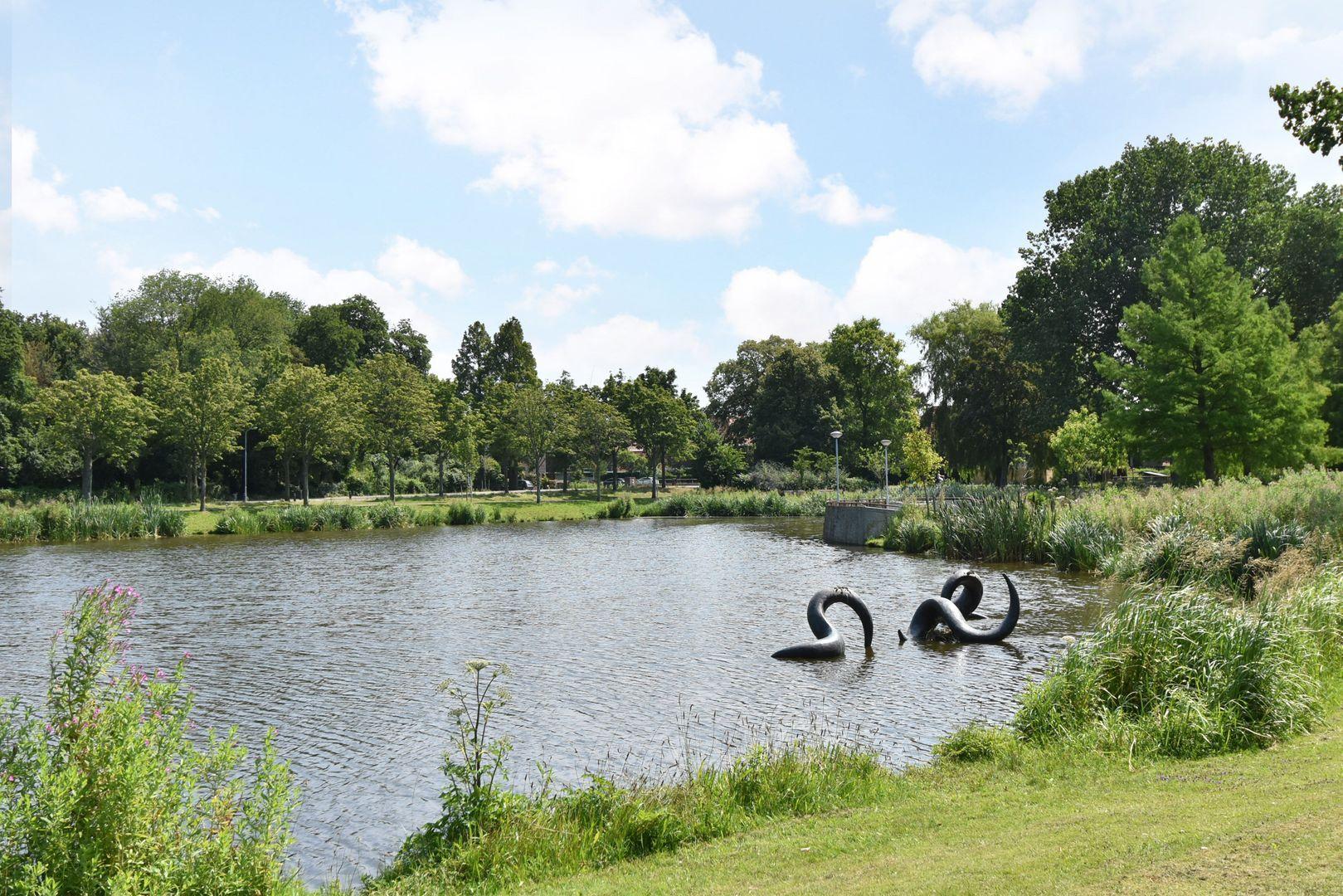 Noteboompark 83, Voorburg foto-33