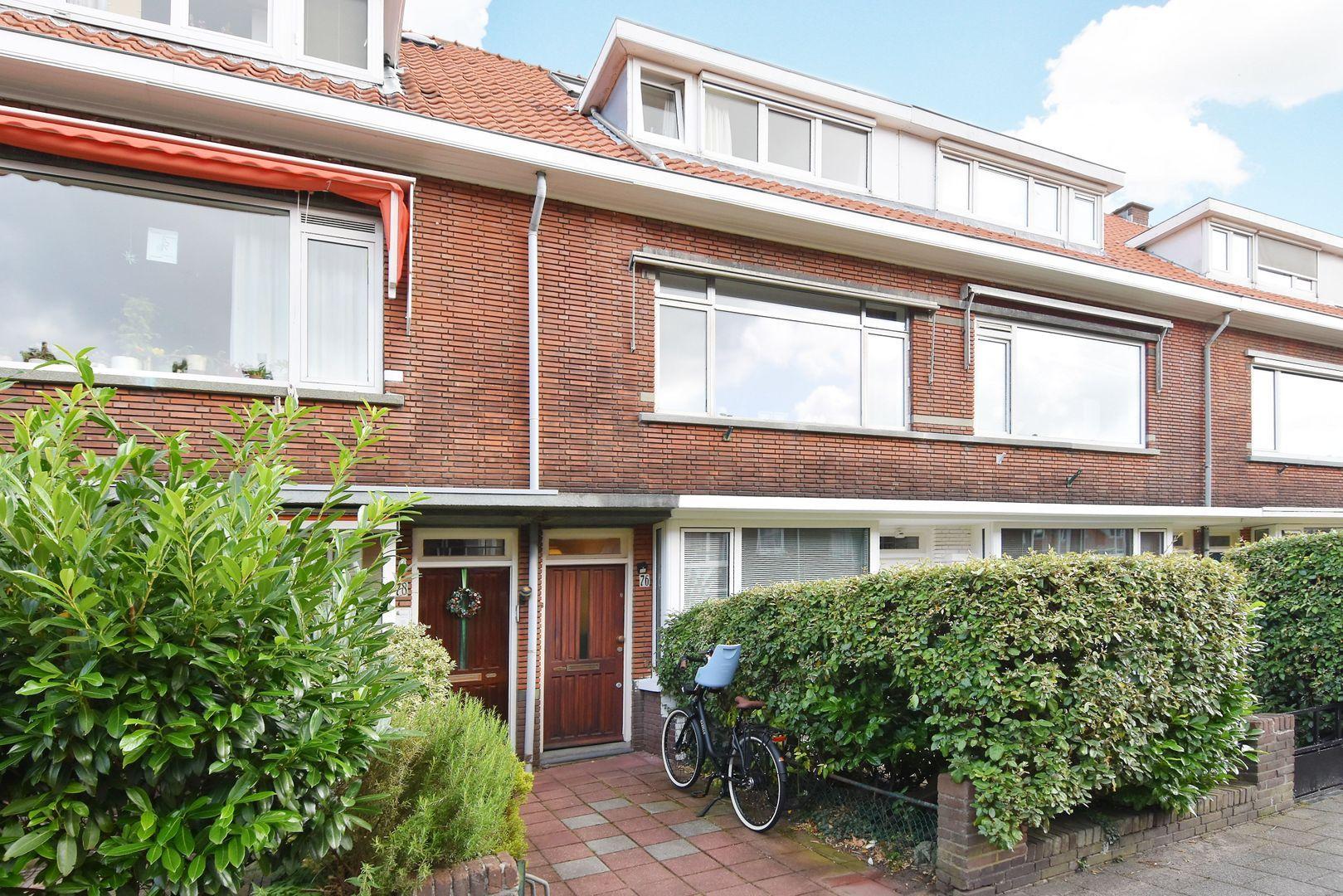 Jacob Catsstraat 76, Voorburg foto-1