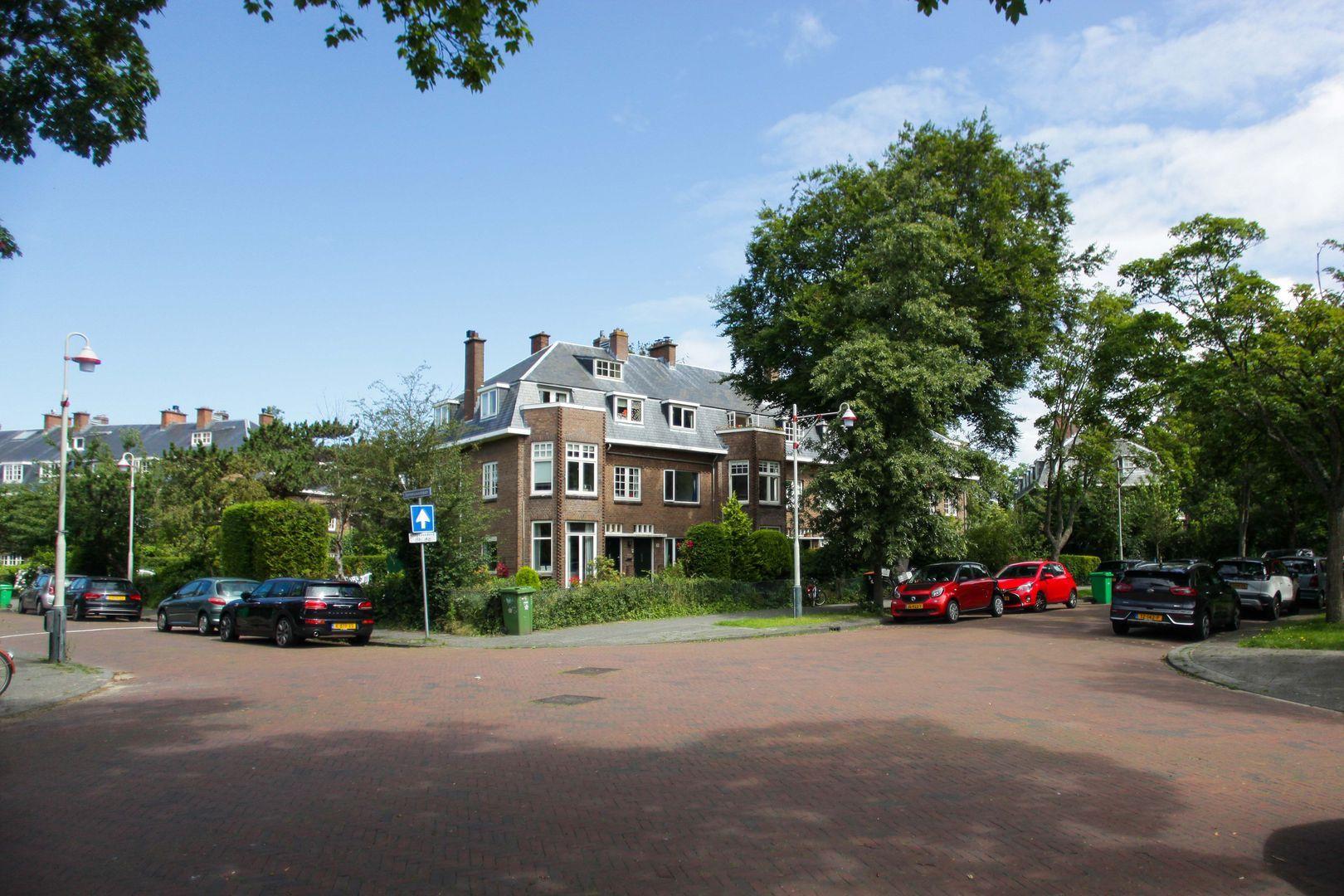 Spreeuwenlaan 20, Den Haag foto-32
