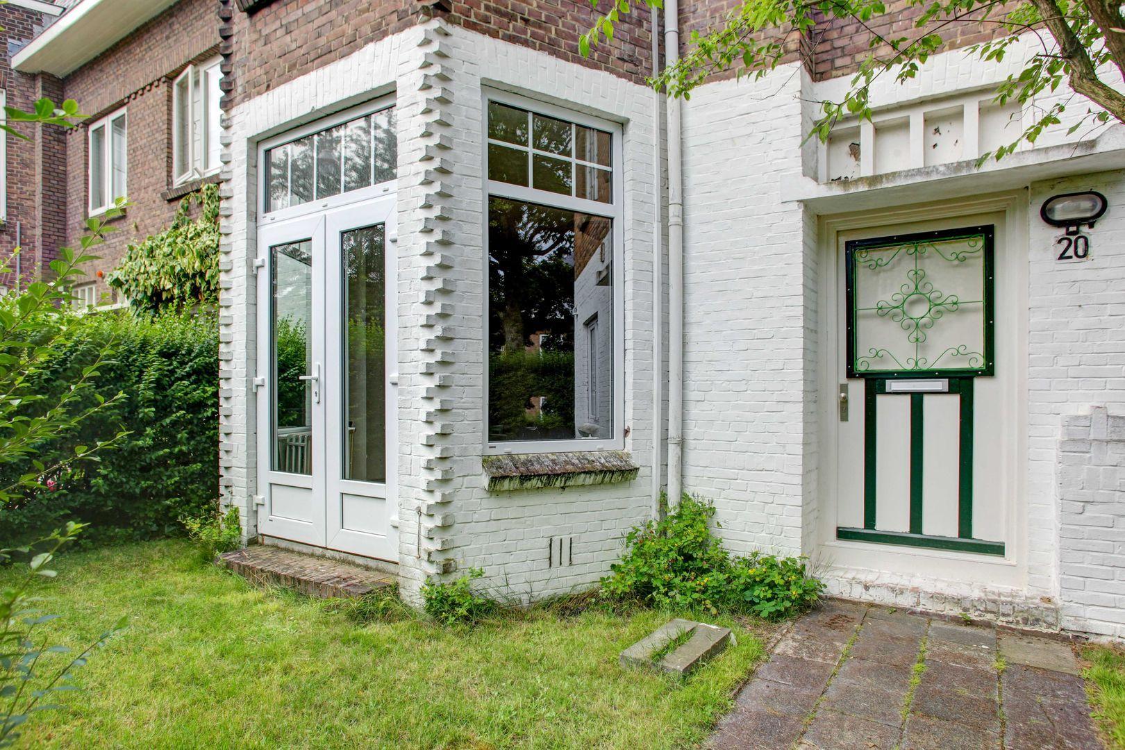 Spreeuwenlaan 20, Den Haag foto-4