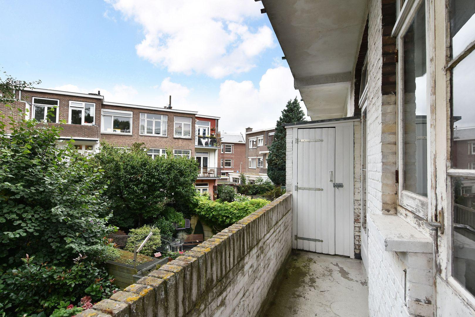 Van Heutszstraat 9 A, Den Haag foto-14