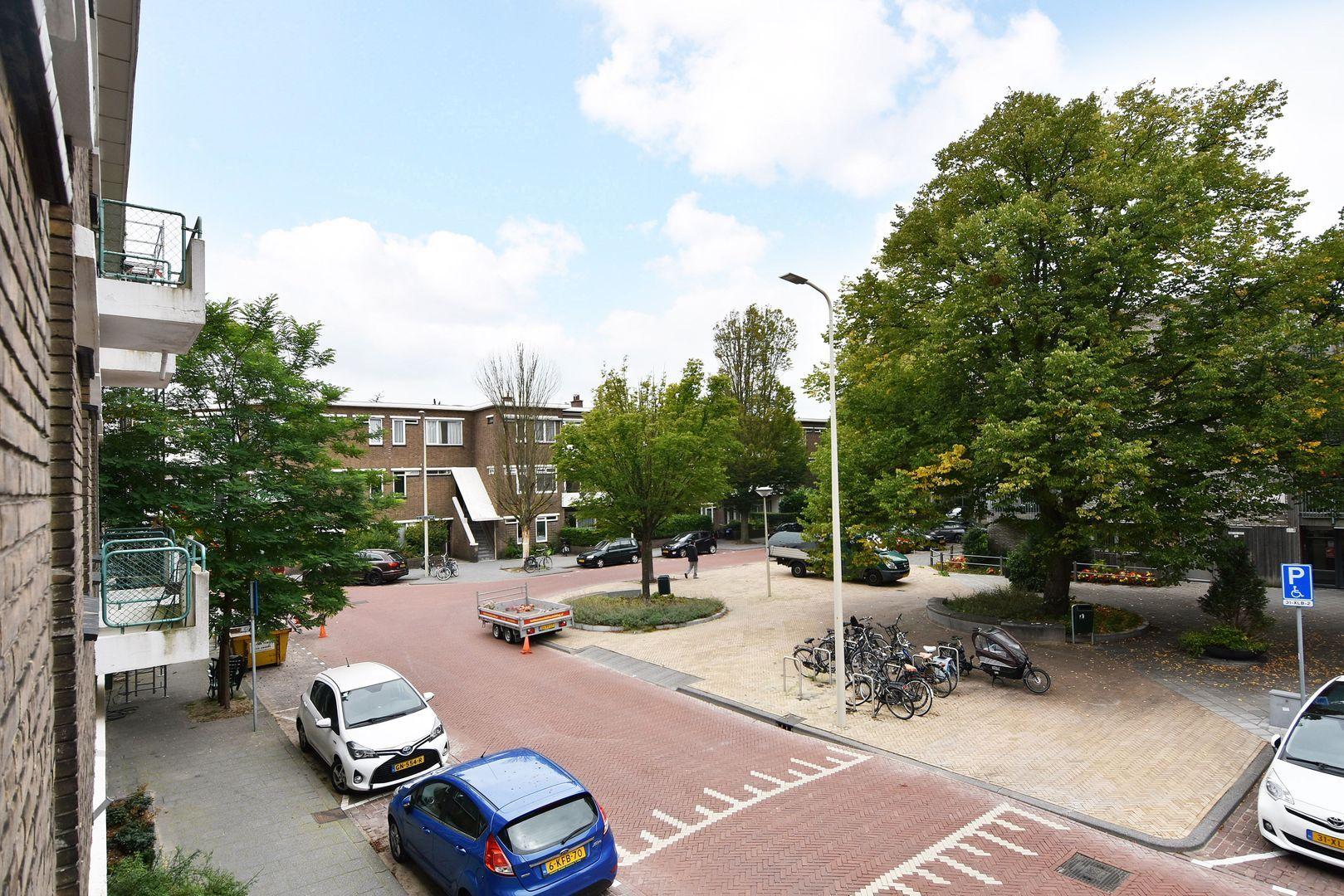 Van Heutszstraat 9 A, Den Haag foto-7