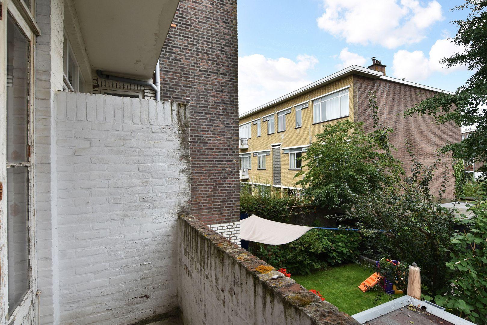 Van Heutszstraat 9 A, Den Haag foto-10