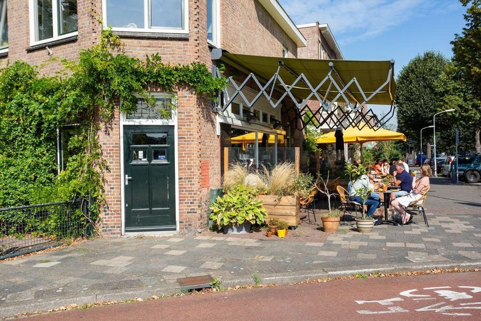 Koningin Wilhelminalaan 539, Voorburg foto-45