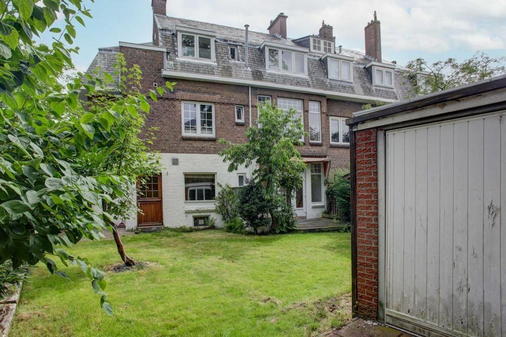Spreeuwenlaan 20, Den Haag foto-12