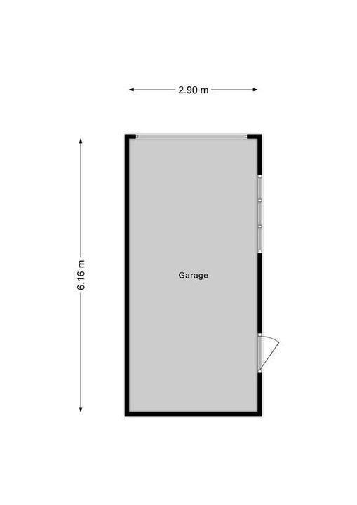 Spreeuwenlaan 20, Den Haag floorplan-5