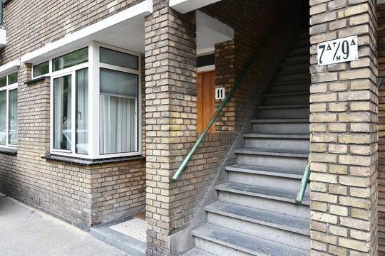 Van Heutszstraat 9 A, Den Haag small-1