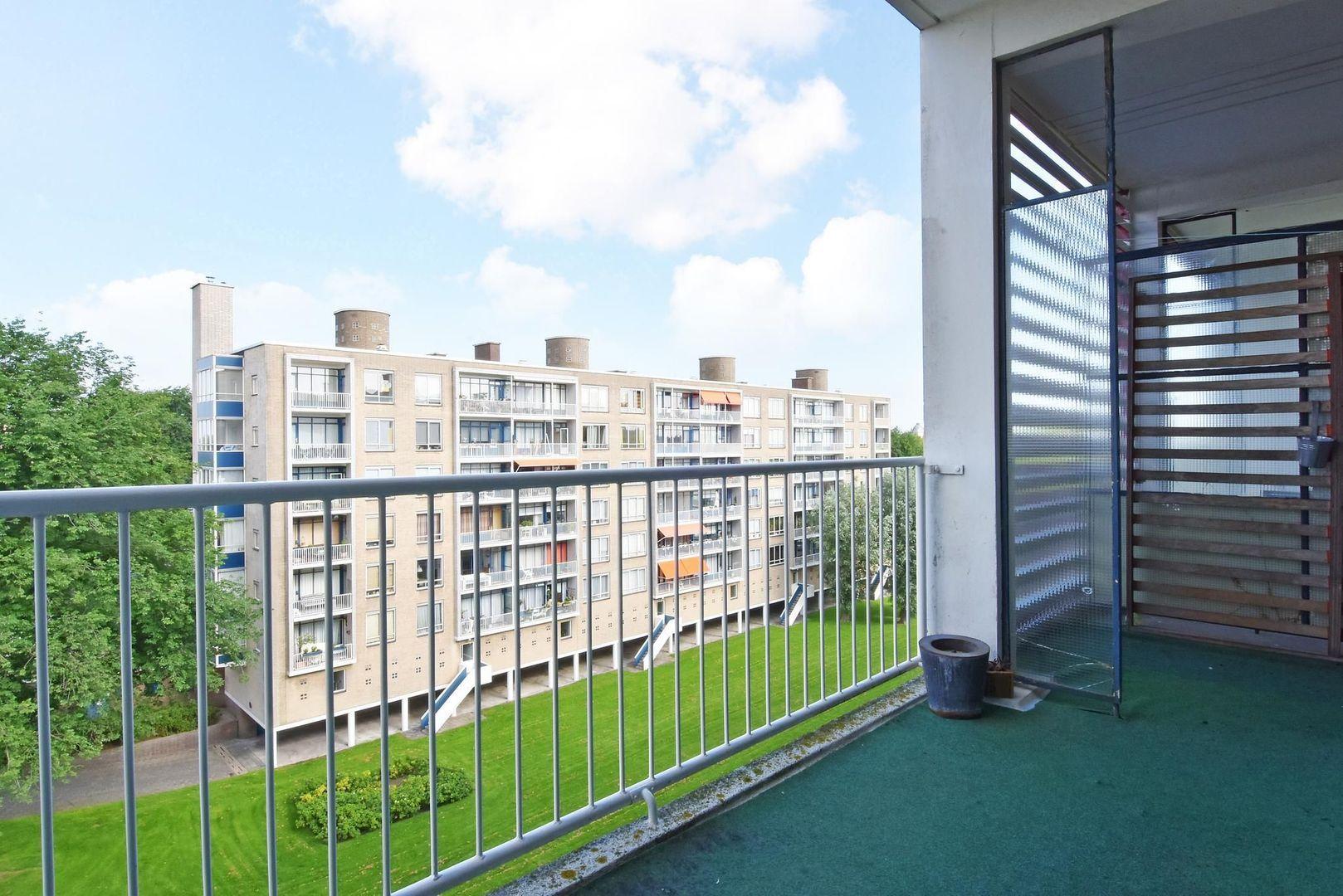 Van Alkemadelaan 892, Den Haag foto-33