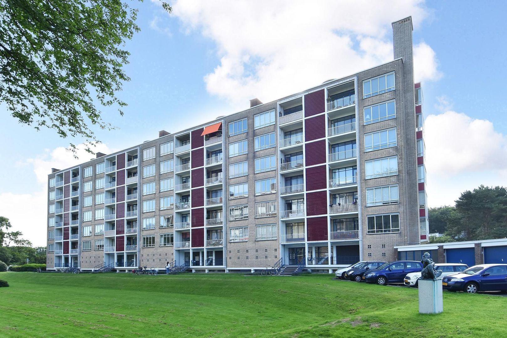 Van Alkemadelaan 892, Den Haag foto-4