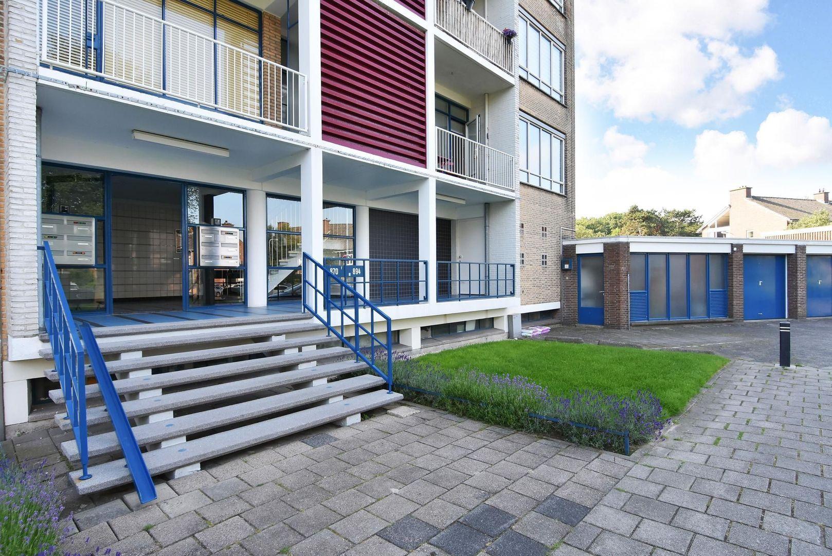 Van Alkemadelaan 892, Den Haag foto-5